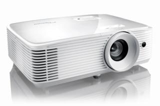 Optoma HD27e DLP 1080p Full HD Projector Es_531