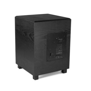 Klipsch Cinema 600 Sound Bar 5.1 Surround Sound System Es_567