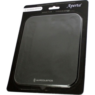 IsoAcoustics Aperta Speaker Plate (2 Pcs) Es_57511