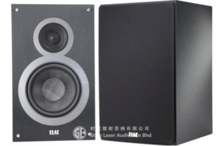 Elac Debut B6 Bookshelf Speaker  Es_611
