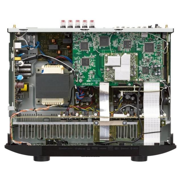 Marantz NR1509 Slim 5.2Ch Network Av Receiver Es_615