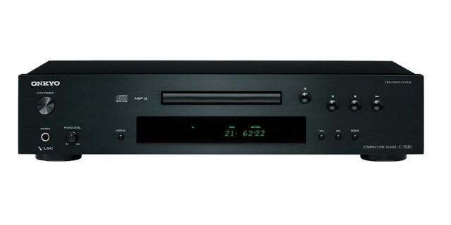 Onkyo C-7030 CD Player Es_61e10