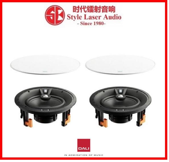 Dali Phantom E-60 Atmos Ceiling Speaker (Pair) Es_651