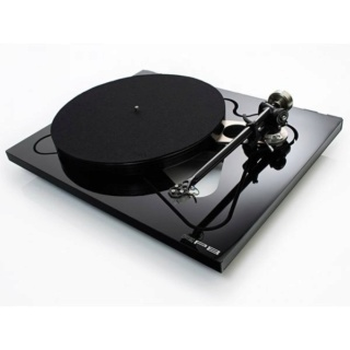 Rega RP8 Exact Turntable Made In UK Es_710