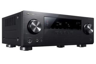 Pioneer VSX-523-K 5.1Ch AV Receiver (Sold Out) Es_71c10