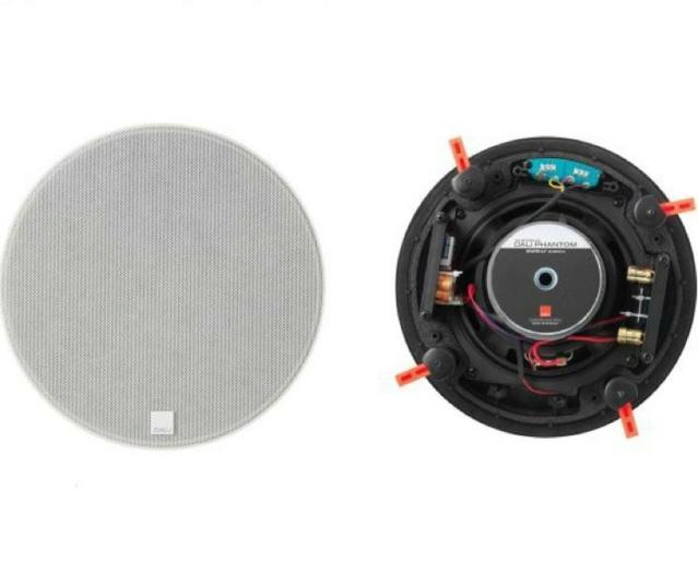 Dali Phantom E-60 Atmos Ceiling Speaker (Pair) Es_735