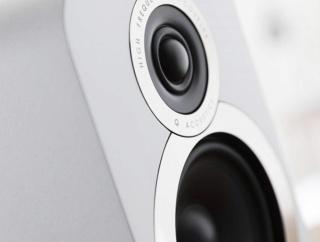 Q Acoustics Q 3020i Bookshelf Speaker Es_81j10