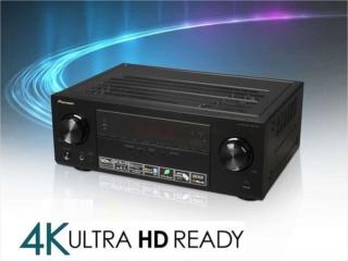 Pioneer VSX-523-K 5.1Ch AV Receiver (Sold Out) Es_86-10