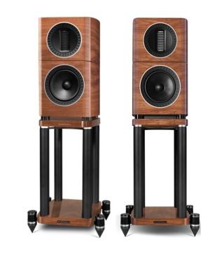 Wharfedale Elysian 4+Elysian C+Elysian 1 Speaker Package Es_918