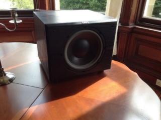 Acoustic Energy Aegis Evo Subwoofer Es__8610