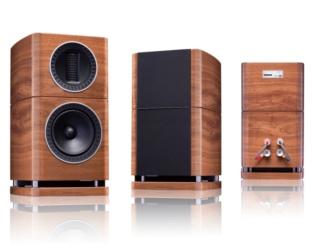 Wharfedale Elysian 2+Elysian C+Elysian 1 Speaker Package Es_a-110