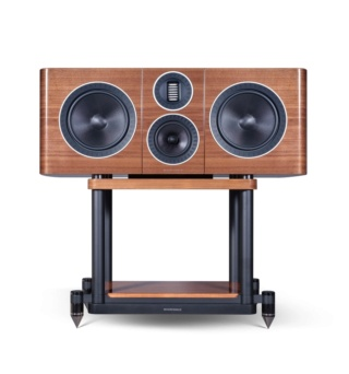 Wharfedale Elysian 2+Elysian C+Elysian 1 Speaker Package Es_a21