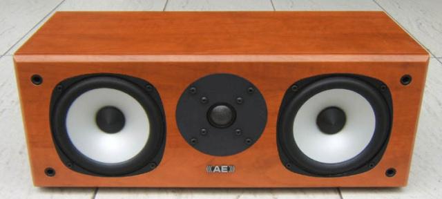 Acoustics Energy Aegis Center Speaker Es_aco10