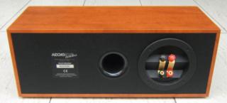 Acoustics Energy Aegis Center Speaker Es_aco13