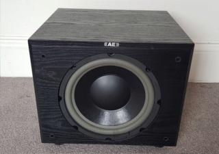 Acoustic Energy Aegis Evo Subwoofer Es_aco14