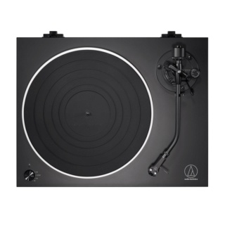 Audio-Technica AT-LP5X Fully Manual Direct Drive Turntable Es_au115