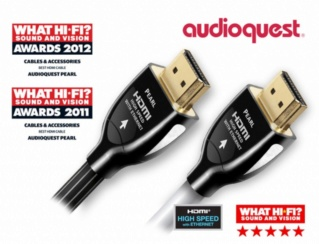 Audioquet 2M Pearl 4K HDMI Cable Es_aud11