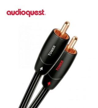 Audioquest Tower 1.5M Interconnect Es_aud30