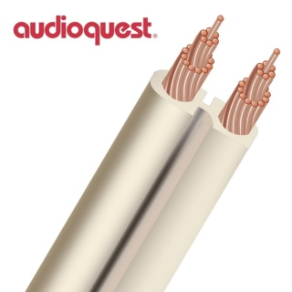 Audioquest G2 Speaker Cable Roll of 30FT Es_aud51