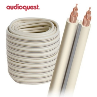 Audioquest G2 Speaker Cable Roll of 30FT Es_aud52