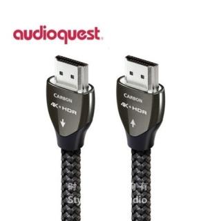 AudioQuest Carbon 2M HDMI 4K Cable Es_aud69