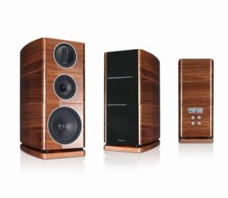 Wharfedale Elysian 2+Elysian C+Elysian 1 Speaker Package Es_b-110