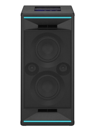 Pioneer Club7 Sound One-Box Audio System Es_b12