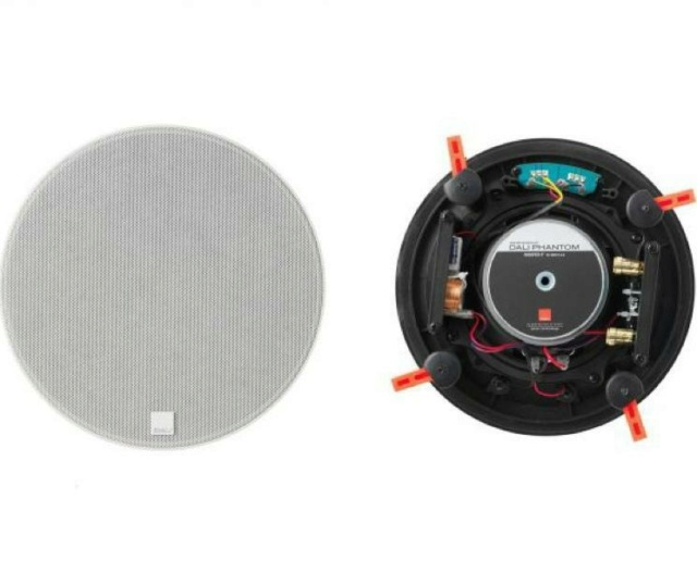 Dali Phantom E-50 Atmos Ceiling Speaker (Pair) Es_b17