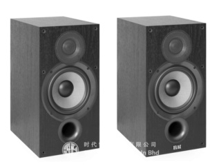 Elac Debut 2.0 B6.2 Bookshelf Speaker Es_b610