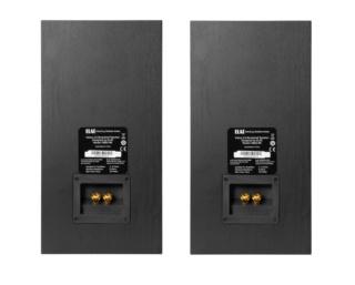 ELAC Debut 2.0 B5.2 Bookshelf Speaker (Walnut) Es_b611