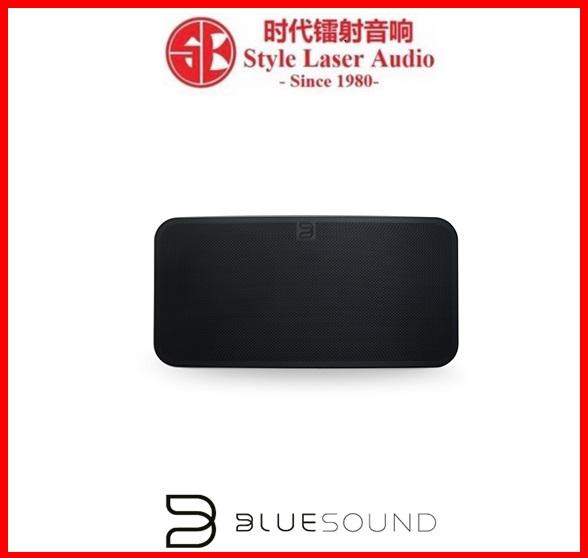 Bluesound Pulse Mini 2i Compact Wireless Multi-Room Music Streaming Speaker Es_blu10