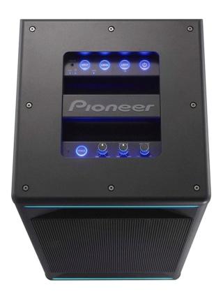Pioneer Club7 Sound One-Box Audio System Es_c11