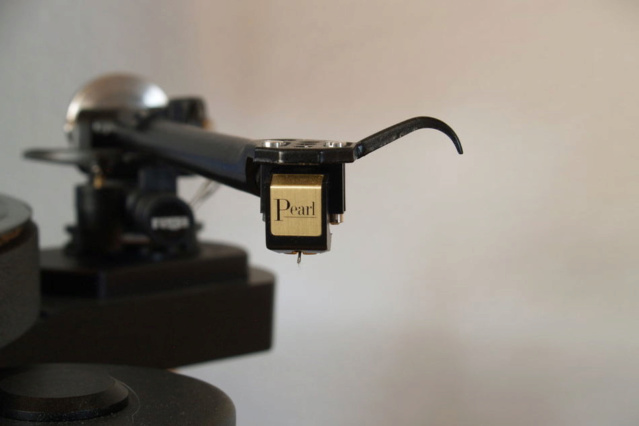 Sumiko Pearl MM Phono Cartridge Made In Japan Es_d10