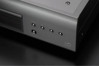 Denon DCD-A110 110th Anniversary Edition CD Player Made In Japan Es_de105