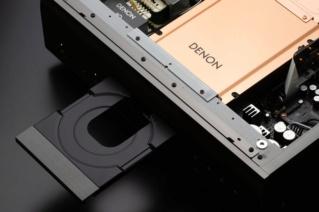 Denon DCD-A110 110th Anniversary Edition CD Player Made In Japan Es_de107