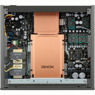 Denon DCD-A110 110th Anniversary Edition CD Player Made In Japan Es_de108