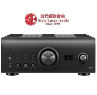 Denon PMA-A110 110th Anniversary Edition Integrated Amplifier Made In Japan Es_de109