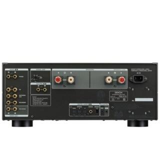 Denon PMA-A110 110th Anniversary Edition Integrated Amplifier Made In Japan Es_de110