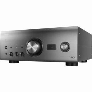 Denon PMA-A110 110th Anniversary Edition Integrated Amplifier Made In Japan Es_de111
