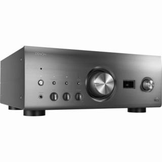 Denon PMA-A110 110th Anniversary Edition Integrated Amplifier Made In Japan Es_de112