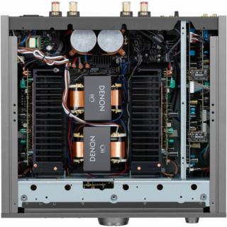 Denon PMA-A110 110th Anniversary Edition Integrated Amplifier Made In Japan Es_de114
