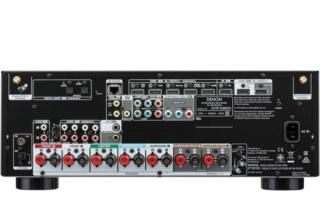 Denon AVR-S960H 7.2Ch 8K Atmos Network AV Receiver (Opened Box New) Es_de116