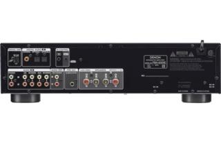 Denon PMA-600NE Integrated Amplifier & DNP-730AE Network Audio Player Es_de130