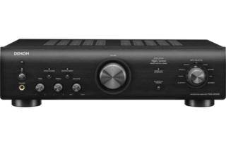 Denon PMA-600NE Integrated Amplifier & DNP-730AE Network Audio Player Es_de131