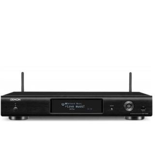Denon PMA-600NE Integrated Amplifier & DNP-730AE Network Audio Player Es_de133