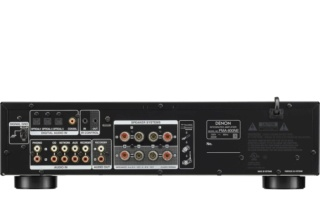 Denon PMA-800NE Integrated Amplifier & DNP-800NE Network Player Es_de136