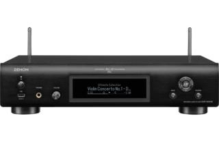 Denon PMA-800NE Integrated Amplifier & DNP-800NE Network Player Es_de137