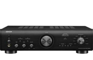 Denon PMA-800NE Integrated Amplifier & DCD-800NE CD Player Es_de141