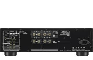 Denon PMA-1600NE Integrated Amplifier & DCD-1600NE SACD CD Player Es_de149