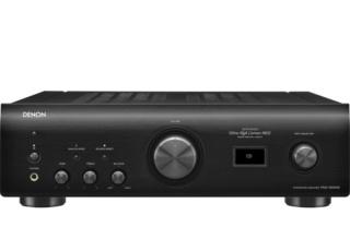Denon PMA-1600NE Integrated Amplifier & DCD-1600NE SACD CD Player Es_de150